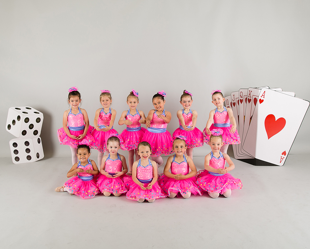 Canyon Dance Academy- Located in Caldwell, Idaho