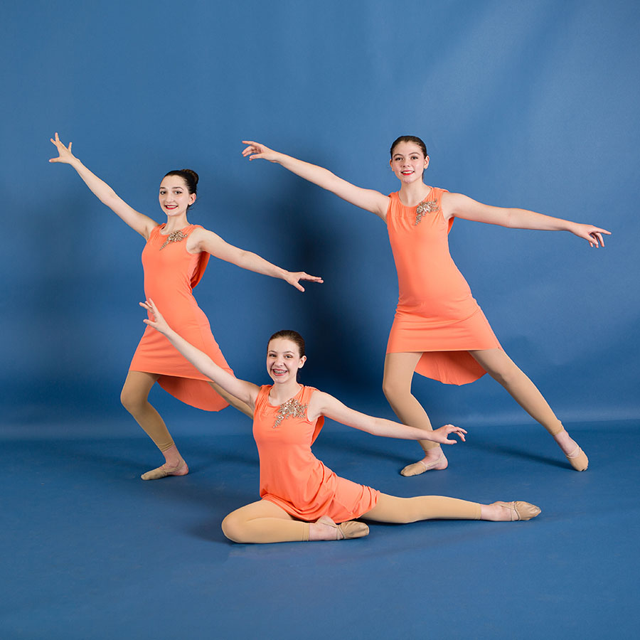 Company Competition dance